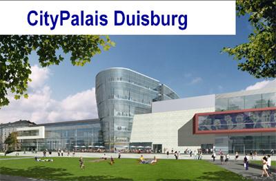 Citypalais Duisburg